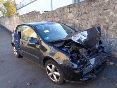 gebraucht VW Golf V Trendline **UNFALL**