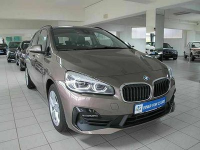 gebraucht BMW 218 Active TourerAdvantage *LED *SHZ* Neu