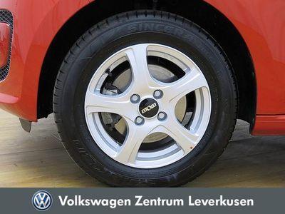 gebraucht VW up! 1.0 take KLIMA - Klima,Servo,
