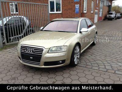 gebraucht Audi A8 6.0 quattro *Voll*20Zoll*S-Dach*Bose*