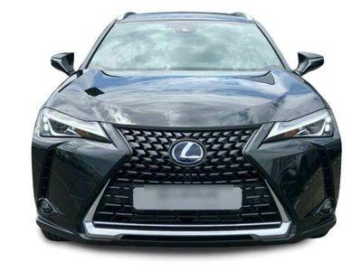 gebraucht Lexus UX 200 Launch NAVI SHZ LHZ PDC KAM KLIMA KAMERA 2.0 Benzin
