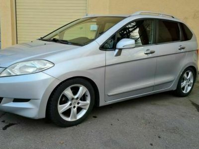 gebraucht Honda FR-V 2.2 CTDi Comfort*6 Sitze*KlimaTüv.12.2022*