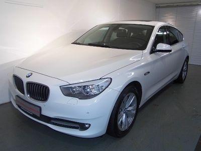 gebraucht BMW 530 Gran Turismo d Navi*Xenon*Pano*AHK