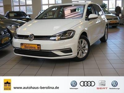 gebraucht VW Golf VII 1.6 TDI Comfortline *ACC*LED*SHZ*