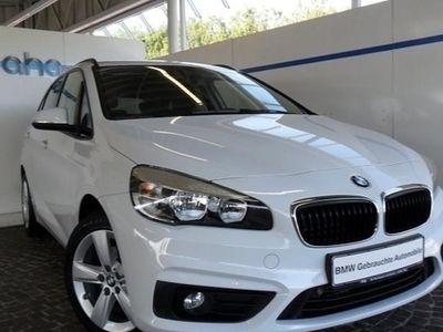 gebraucht BMW 218 Active Tourer i Aut. PDC Sitzheizung Tempomat