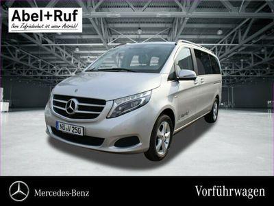 käytetty Mercedes V250 d AVANTGARDE EDITION Lang