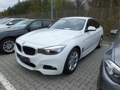 used BMW 320 Gran Turismo d AT M-Sport