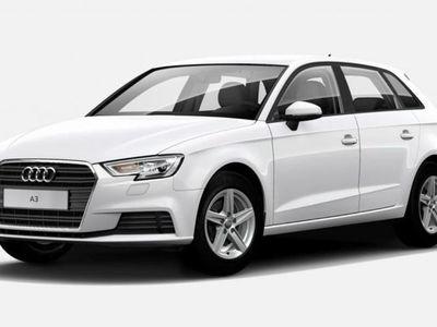 gebraucht Audi A3 Sportback 35 TFSI 150 S-tronic Nav PDCPl. Advanc.Key