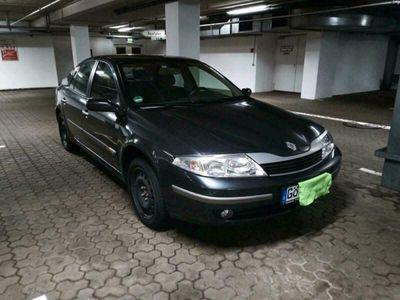 gebraucht Renault Laguna II 1.8 Privilège