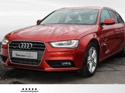 gebraucht Audi A4 Avant 3.0 TDI S tronic quattro Ambition 329,--