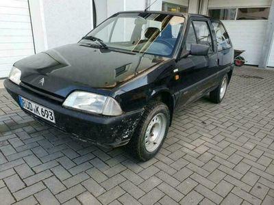 gebraucht Citroën AX 4wd 4x4