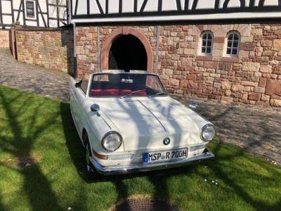 gebraucht BMW 700 Sport Cabriolet