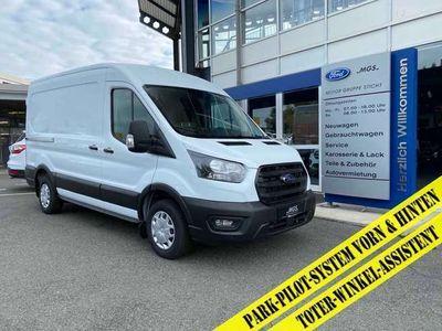 gebraucht Ford Transit 290 L2 Basis #TOTERWINKEL#PDC, Vorführwagen, bei MGS Motor Gruppe Sticht GmbH & Co. KG