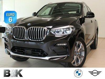 gebraucht BMW X4 xDrive20i A