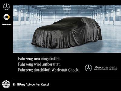 gebraucht Mercedes GLE350 d 4M AMG+Night+COMAND+HiFi+AHK+Park+Kam