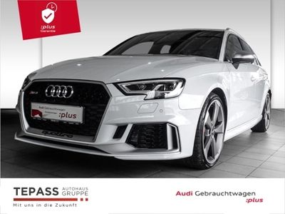 gebraucht Audi RS3 2.5 TFSI quattro Sportback KOMFORT