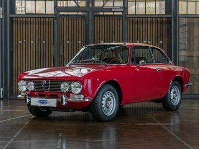 gebraucht Alfa Romeo GT Junior 1300 GTI Original