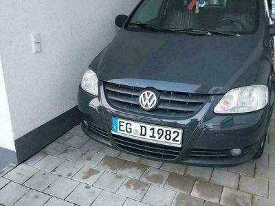 gebraucht VW Fox 1,4