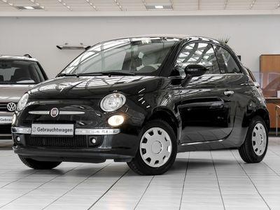 gebraucht Fiat 500C 1.2 Lounge Navi/Klima/PDC