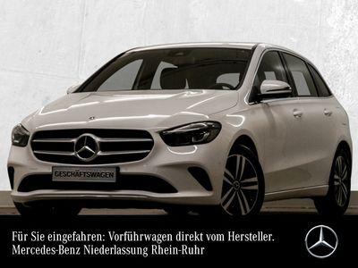 gebraucht Mercedes B200 Progressive