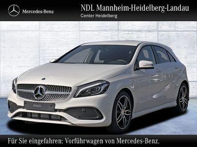 gebraucht Mercedes A180 BE Sportpak. Xenon Temp. ISOfix