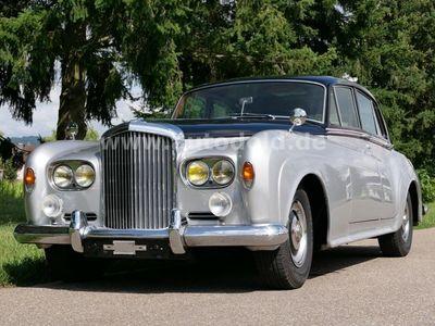 gebraucht Bentley S3 S3 Linkslenker