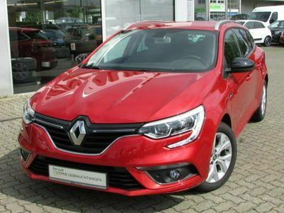 gebraucht Renault Mégane GrandTour LIMITED Deluxe ENERGY TCe 140 E DC
