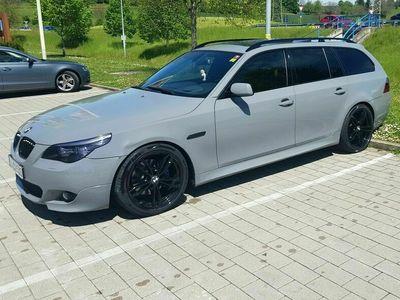 gebraucht BMW 530 i xDrive Touring Aut. Edition Sport M-Paket