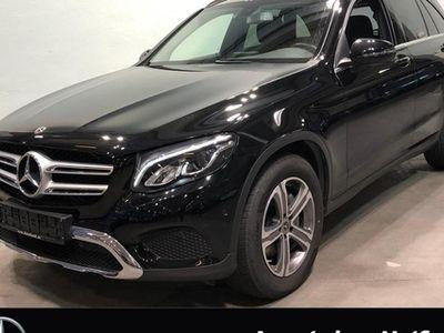 gebraucht Mercedes GLC350 d 4matic **AMG Interieur/Navi/Kamera