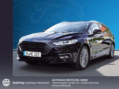 gebraucht Ford Mondeo Turnier 2.0 Hybrid CVT