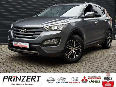 gebraucht Hyundai Santa Fe Grand 2.2 CRDI 4WD Automatik Premium, Gebrauchtwagen, bei Autohaus am Prinzert GmbH
