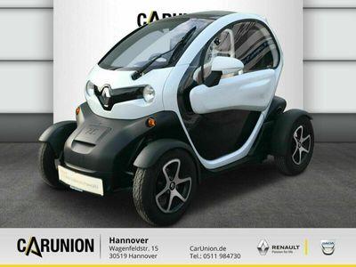 gebraucht Renault Twizy Sport Edition bei Gebrachtwagen.expert