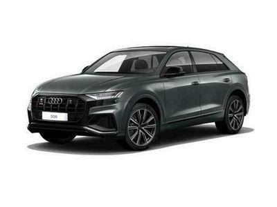 gebraucht Audi Q8 TFSI 507 quattro Leder BlackP Matrix Kam