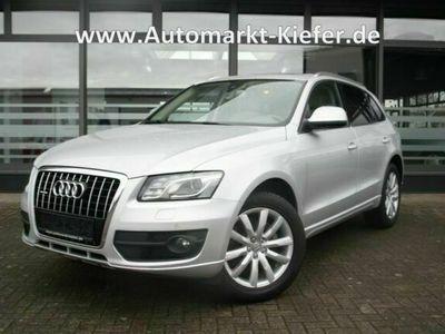 gebraucht Audi Q5 3.0 TDI quattro S-tron*Xenon*Panorama*Standh. als SUV/Geländewagen/Pickup in Bühl