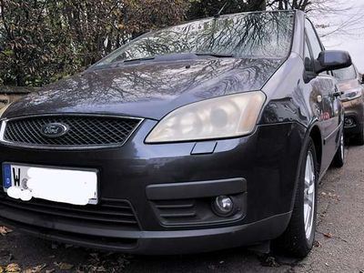 gebraucht Ford C-MAX 2.0 CNG Ghia