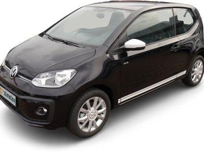 gebraucht VW up! up! up! 1.0 clubmaps+more winter-pack Klima 15
