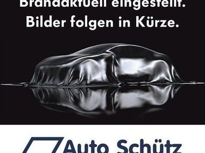 gebraucht VW T5 2.0l TDI Kasten Klima+Navi+Einparkhilfe