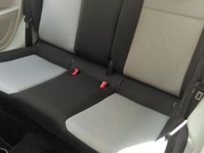 gebraucht Seat Mii Neuwertiger75PS mit 32000km Top ...