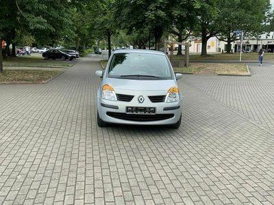 gebraucht Renault Modus 1.6 Benziner als Kleinwagen in Werne