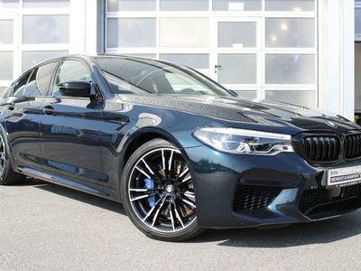 gebraucht BMW M5 Competition xDrive
