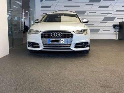 gebraucht Audi S6