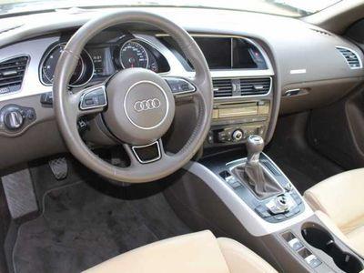 gebraucht Audi A5 Cabriolet 2.0 TDI clean diesel