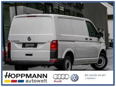 gebraucht VW Transporter T6Kasten kurzer Radstand 2.0 TDI