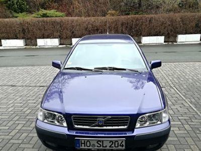gebraucht Volvo V40 1.9 D