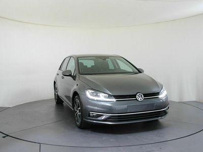 "gebraucht VW Golf ""Join"" 1.5 TSI BlueMotion 110kW 7-Gang DSG 4 Türen"
