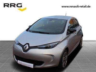 gebraucht Renault Zoe ZOELife ZE 40 zzgl. Batteremiete Limited Paket
