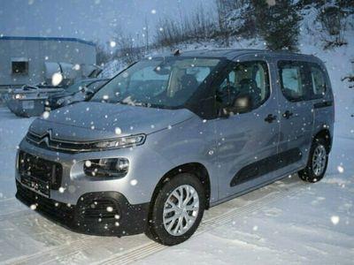 gebraucht Citroën Berlingo PureTech 110 S&S LIVE M