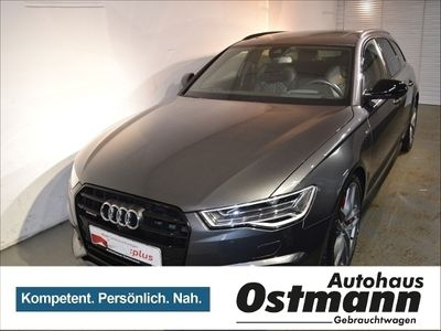 käytetty Audi A6 Avant 3.0 TDI competition quattro S line*LED
