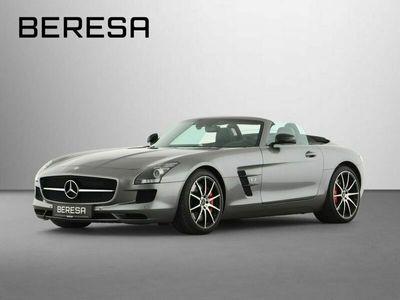 gebraucht Mercedes SLS AMG Roadster bei Gebrachtwagen.expert
