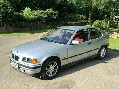 gebraucht BMW 316 I 3er